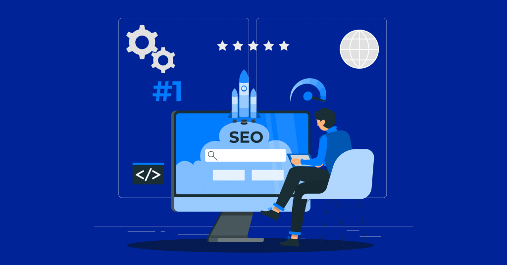 SEO optimization on a WordPress Ecommerce site